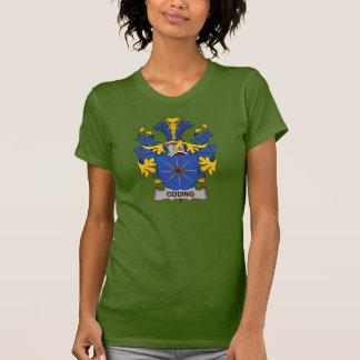 Odding Family Crest Shirt
