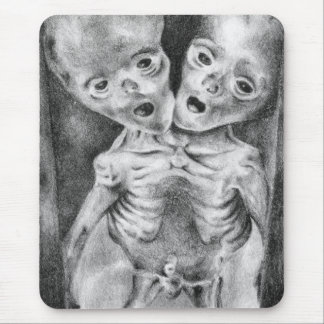 Oddities Mouse Pad