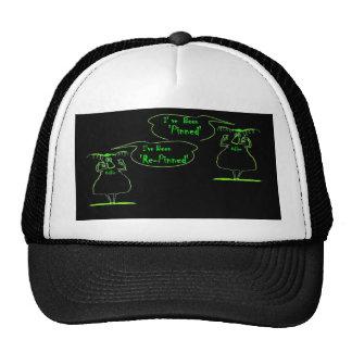 Oddiz been pinned  Baseball Cap Trucker Hat