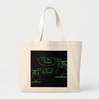 Oddiz been pinned Tote Bag
