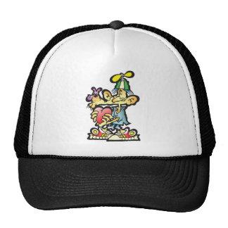 oddley-bodley gorras de camionero