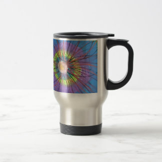 Oddly Travel Mug
