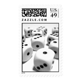 Odds Postage Stamp