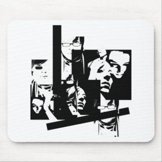 Oddyssey Mouse Pad