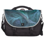 Oddyssy en bolso azul del viajero bolsas de portatil