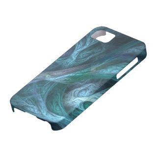 Oddyssy In Blue iPhone 5 Barely There Case