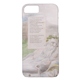 Ode on a Distant Prospect of Eton College, from 'T iPhone 8/7 Case