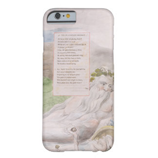 Ode on a Distant Prospect of Eton College from T iPhone 6 Case