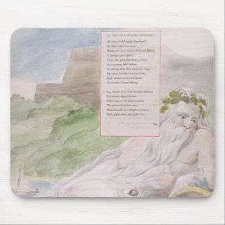Ode on a Distant Prospect of Eton College, from 'T Mouse Pad