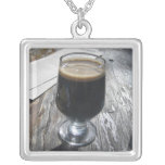 Ode to chocolate stouts pendants