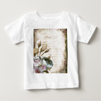 Ode to Love Baby T-Shirt