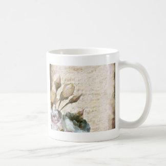Ode to Love Coffee Mug