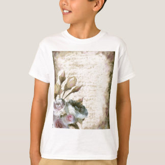 Ode to Love T-Shirt
