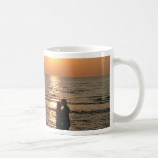 Ode to lovers coffee mug