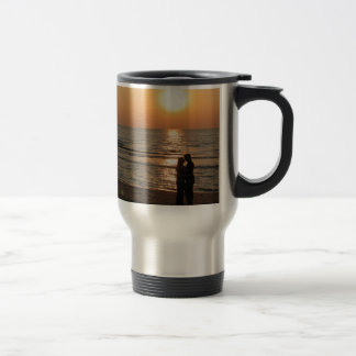 Ode to lovers travel mug