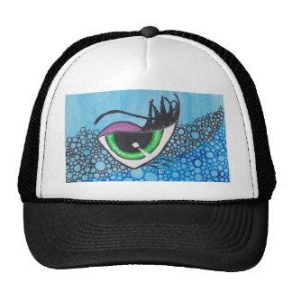 Ode to Natalie VonRaven Trucker Hat