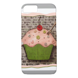 Ode to the cupcake iPhone 8/7 case