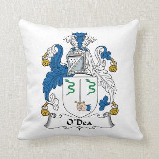 O'Dea Family Crest Pillows