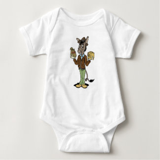 Odee Dickens   Infant Classic Cartoon Creeper