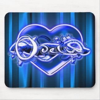 Odelia Mouse Pad