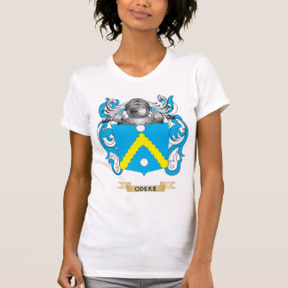Odell Coat of Arms (Family Crest) Tshirt