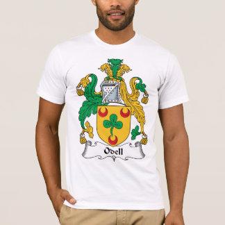 Odell Family Crest T-Shirt