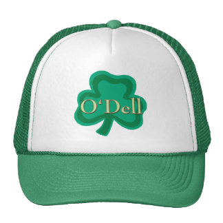 O'Dell Family Trucker Hats
