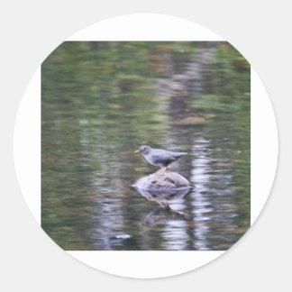 Odell lake, oregon sticker