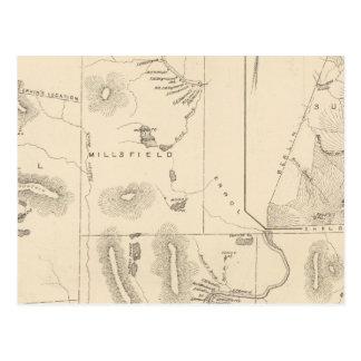 Odell, Millsfield, Dummer, Cambridge Tarjetas Postales