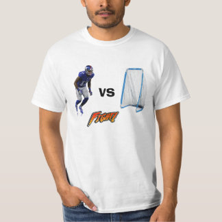 Odell vs. Kicking Net. Who would win? T-Shirt
