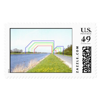 Odense Channel Postage