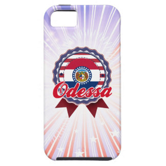 Odessa, MO iPhone 5 Cover
