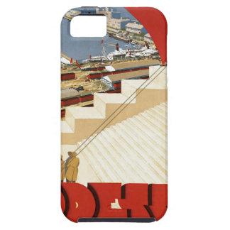 Odessa, Odesa, Ukraine Vintage Travel iPhone 5/5S Case