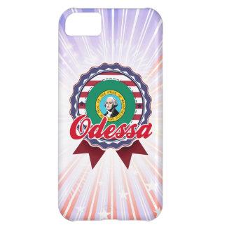 Odessa, WA Case For iPhone 5C