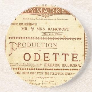 Odette Beverage Coasters
