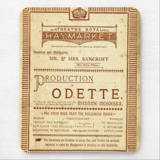 Odette Mouse Pad