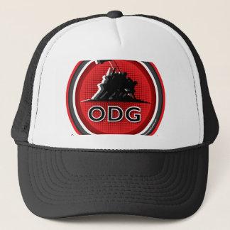 ODG TRUCKER HAT