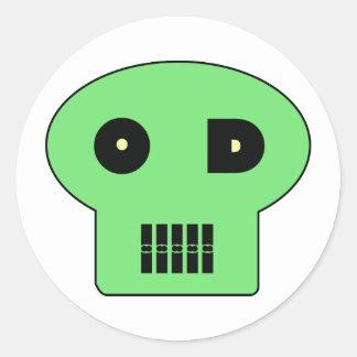 ODI Sticker