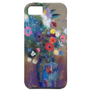 Odilon Redon - Bouquet of Flowers iPhone SE/5/5s Case