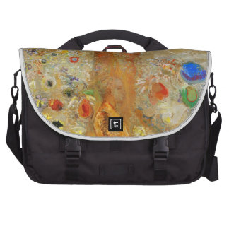 Odilon Redon Buddha In His Youth Laptop Bags