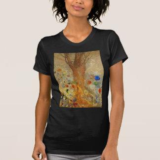 Odilon Redon Buddha In His Youth T Shirt