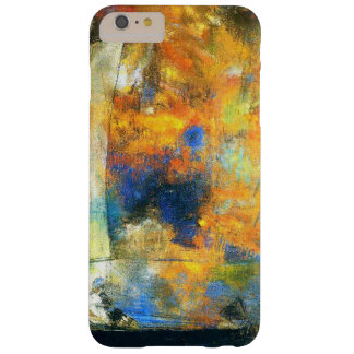 Odilon Redon - Flower Clouds Barely There iPhone 6 Plus Case