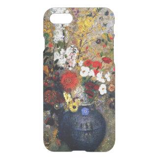Odilon Redon - Flowers, 1909 iPhone 7 Case