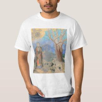 Odilon Redon: Le Bouddha, The Buddha T-Shirt