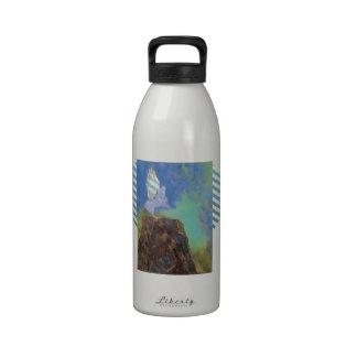 Odilon Redon- Pegasus Reusable Water Bottles