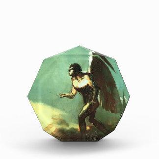 Odilon Redon- The Winged Man (The Fallen Angel) Awards