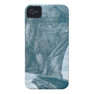 Odin iPhone 4 Covers