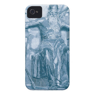Odin iPhone 4 Cover
