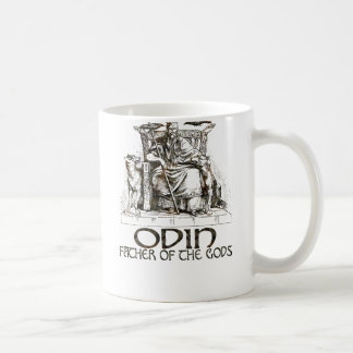 Odin Coffee Mug