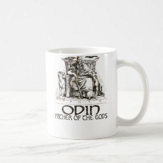 Odin Coffee Mug